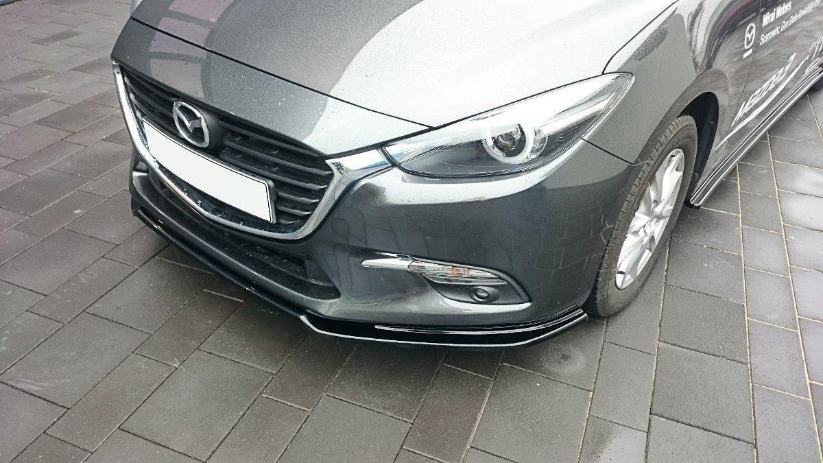 Kelebihan Mazda 3 Bm Perbandingan Harga
