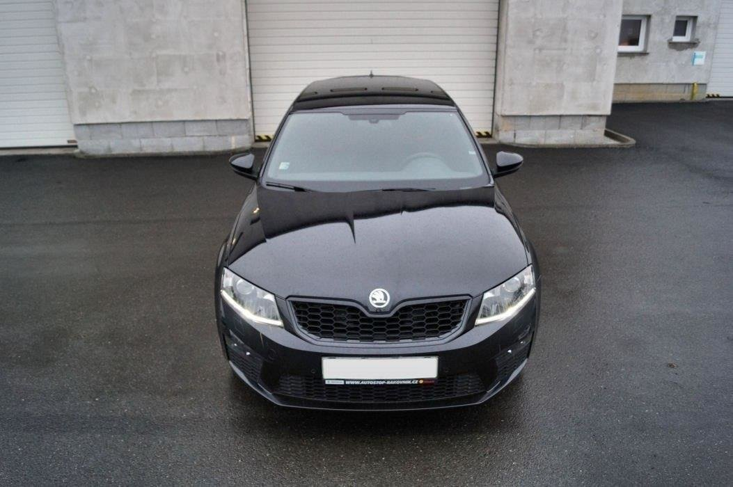 Front Grill Skoda Octavia Octavia Rs Mk3 Our Offer Skoda Octavia Standard Mk3 2013 2017 Our Offer Skoda Octavia Rs Mk3 2013 2016 Maxton Design