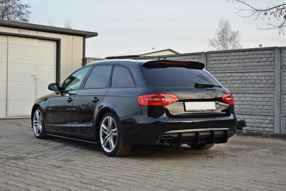 Kekurangan Audi B8 Top Model Tahun Ini