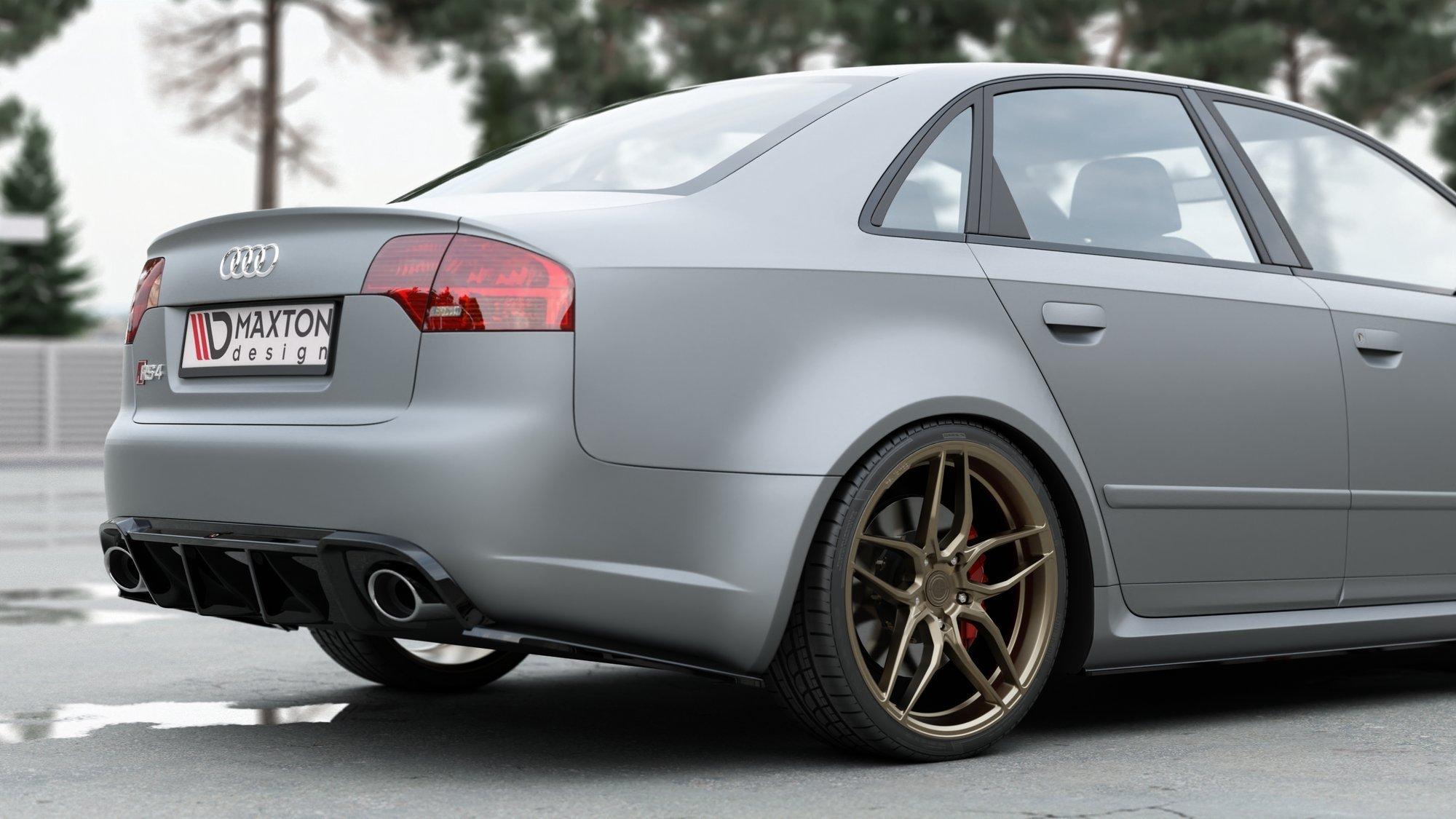 Kekurangan Audi Rs4 Sedan Tangguh