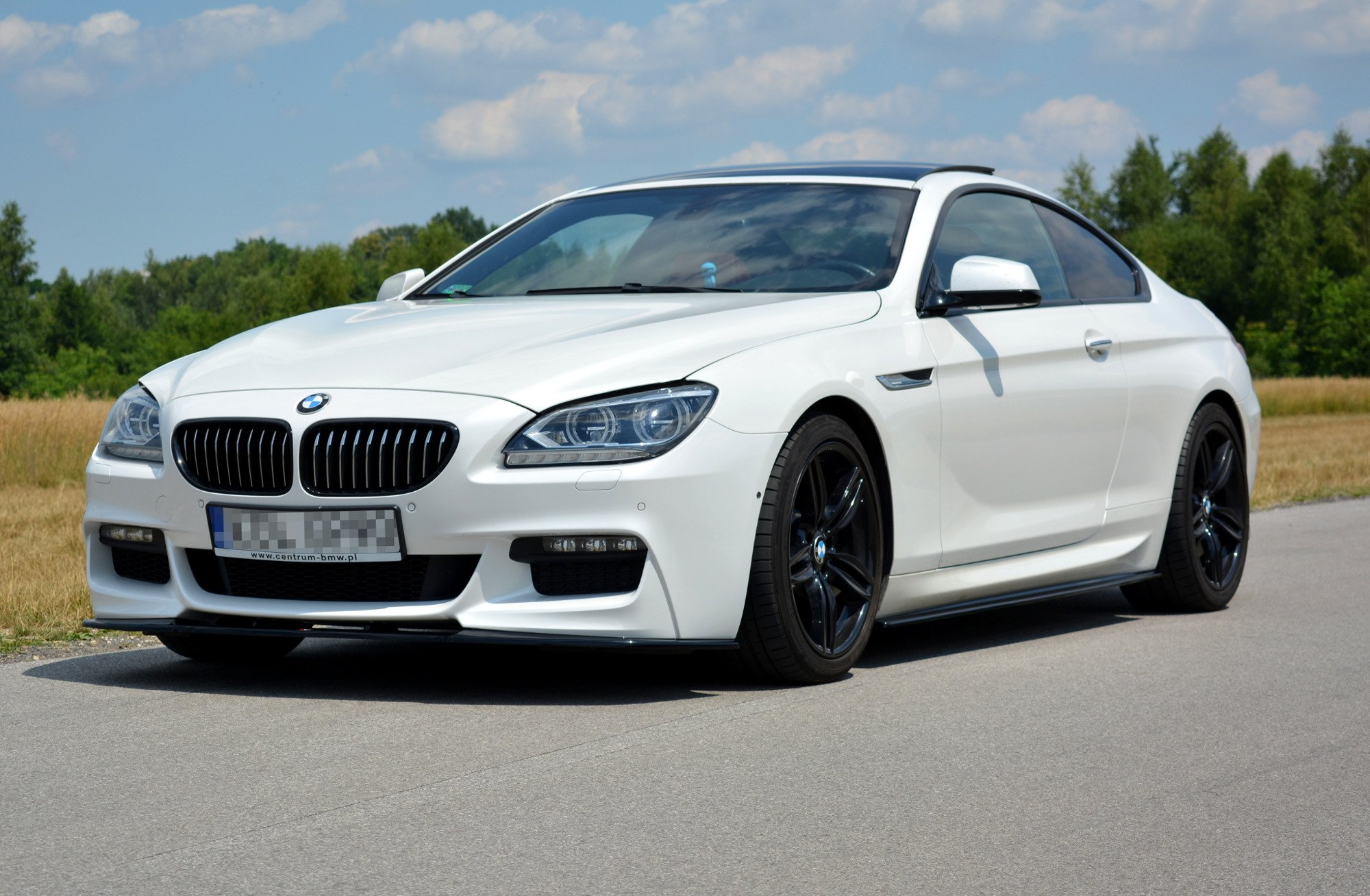 side skirts diffusers bmw 6 f13 m pack textured our offer bmw seria 6 f06 f12 f13