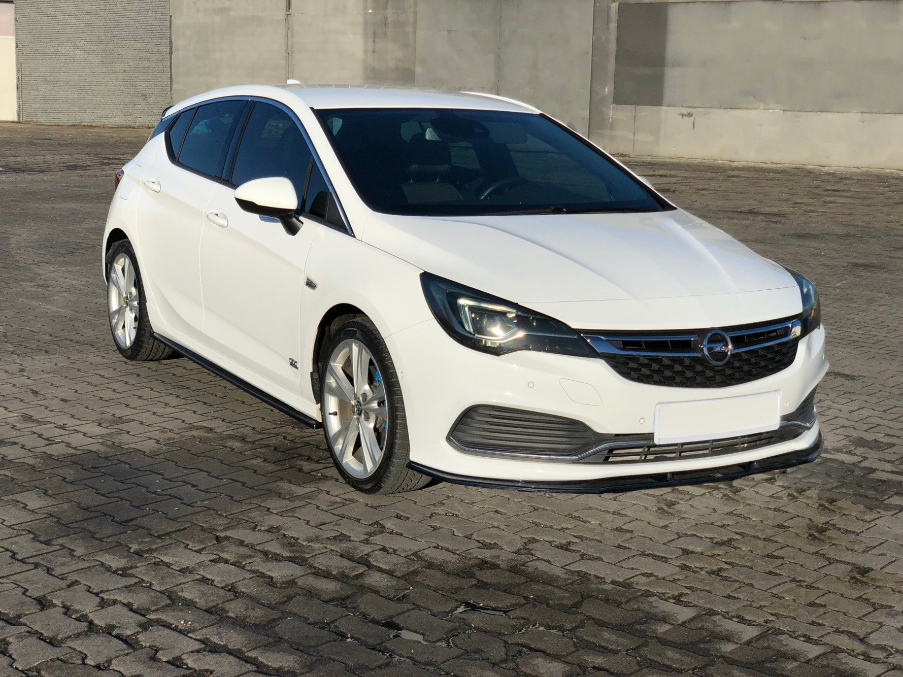 astra opc line