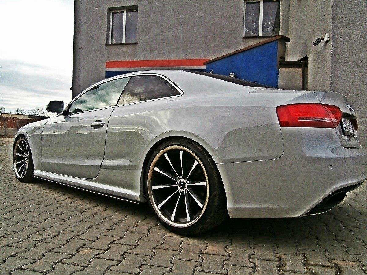 Side Skirts Diffusers Audi Rs5 8t 8t Fl Our Offer Audi A5 S5 Rs5 Rs5 8t 2010 2012 Coupe Our Offer Audi A5 S5 Rs5 Rs5 8t Fl 2012 2016 Coupe Maxton Design