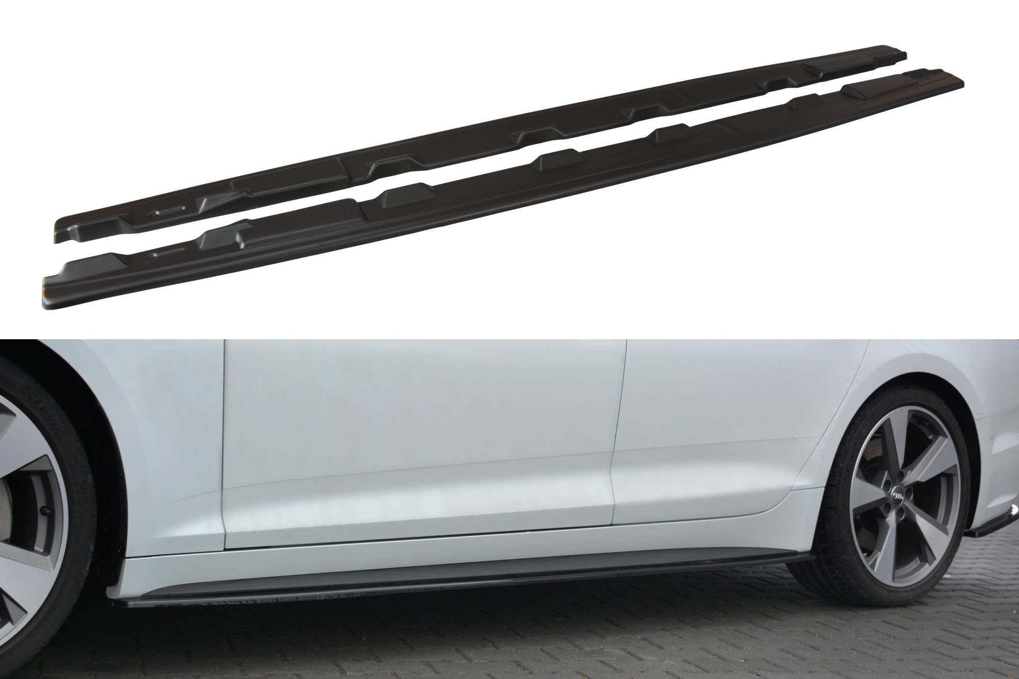 Side Skirts Diffusers Audi S5 A5 S Line F5 Sportback Our Offer Audi A5 S5 Rs5 A5 S Line F5 2017 2019 Sportback Our Offer