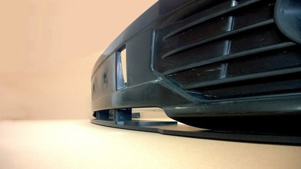 FRONT RACING SPLITTER VW T5 SPORTLINE