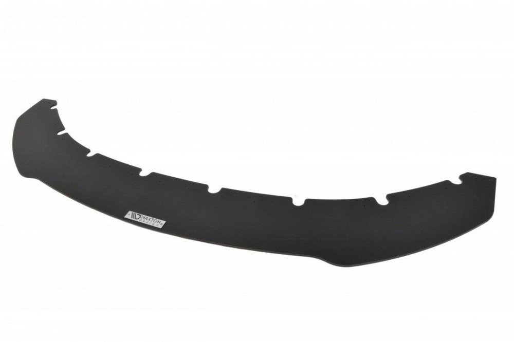 FRONT RACING SPLITTER v.2 BMW 4 F32 M-PACK & M-Performance