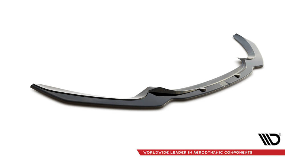 FRONT SPLITTER V.1 BMW 1 F20/F21 M-Power FACELIFT