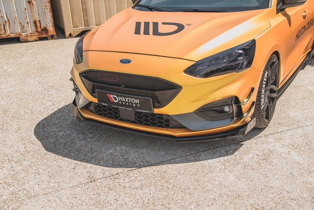 Flaps Ford Focus ST / ST-Line Mk4