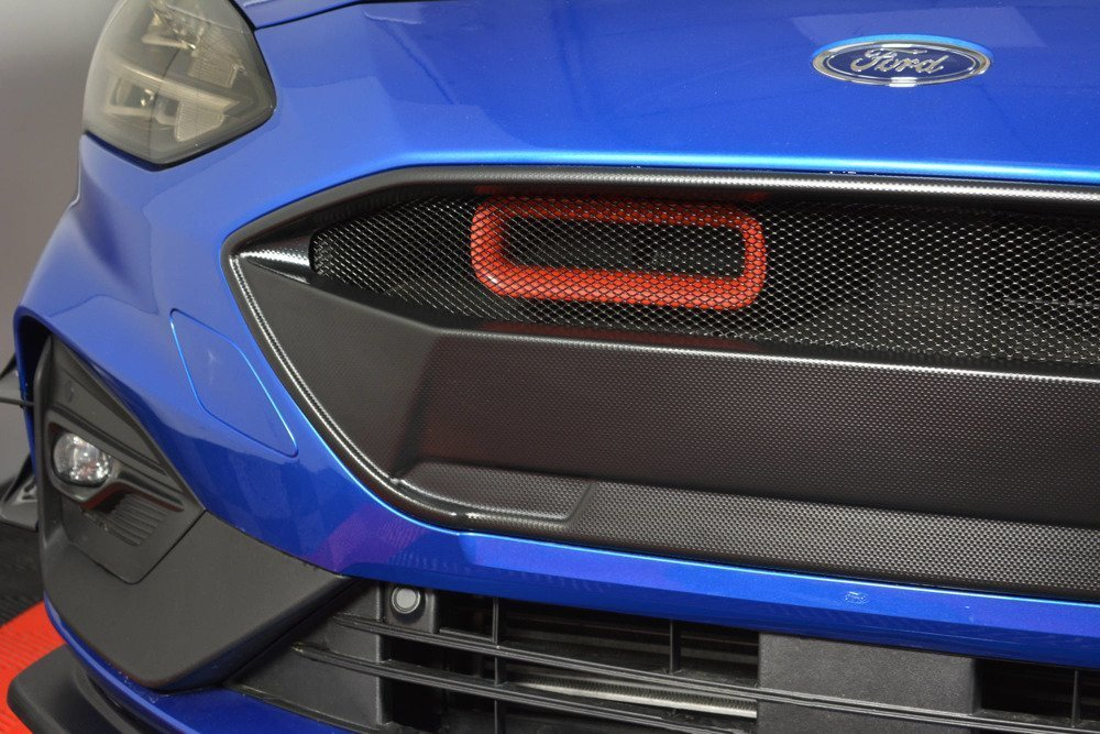 Front Grill Ford Focus ST / ST-Line Mk4