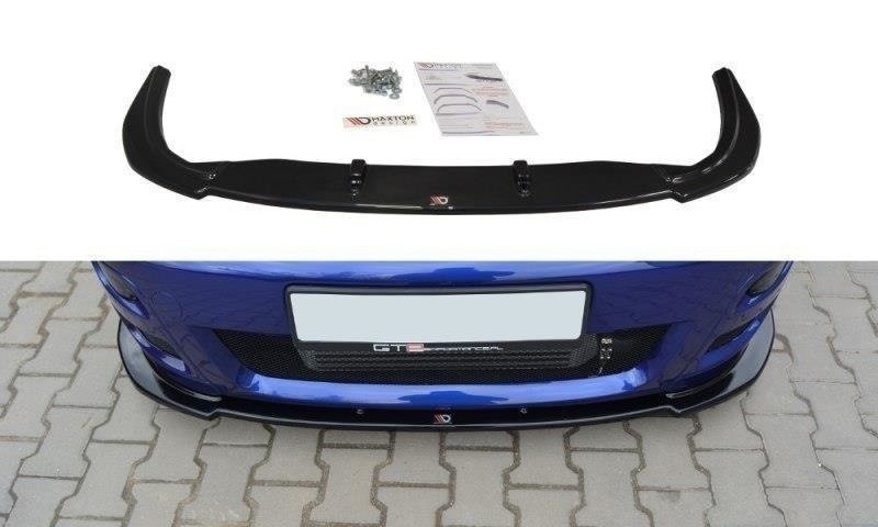 Front Splitter Ford Focus RS Mk1