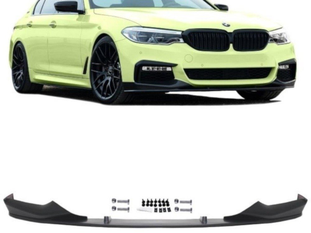 Frontspoiler Sport-Performance BMW 5er G30 M-Package