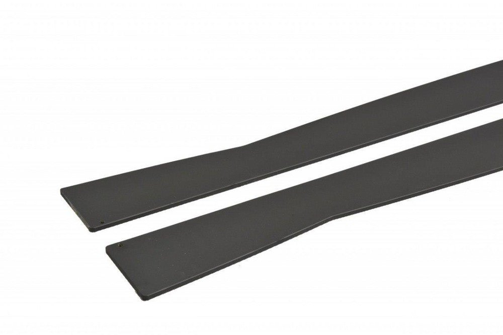 RACING SIDE SKIRTS DIFFUSERS RENAULT MEGANE MK3 RS