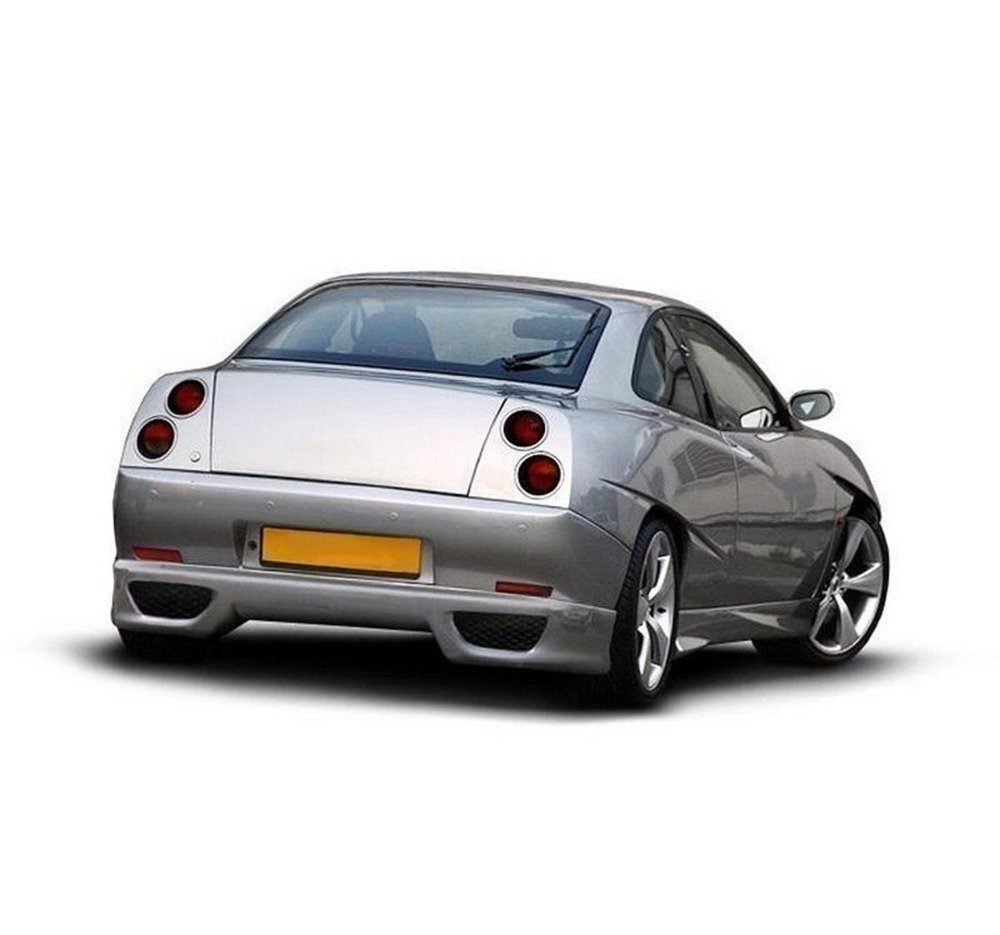 REAR BUMPER EXTENSION FIAT COUPE