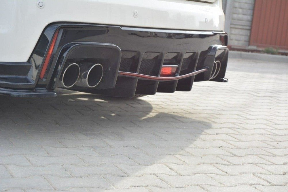 REAR VALANCE HONDA CIVIC IX TYPE R