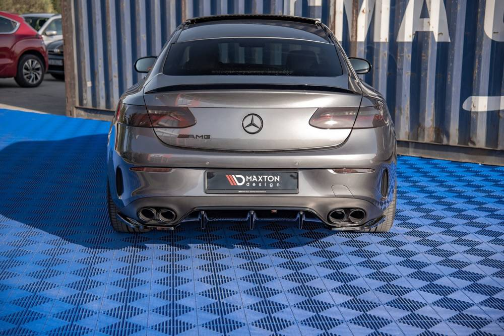Rear Valance Mercedes-AMG E53 Coupe C238