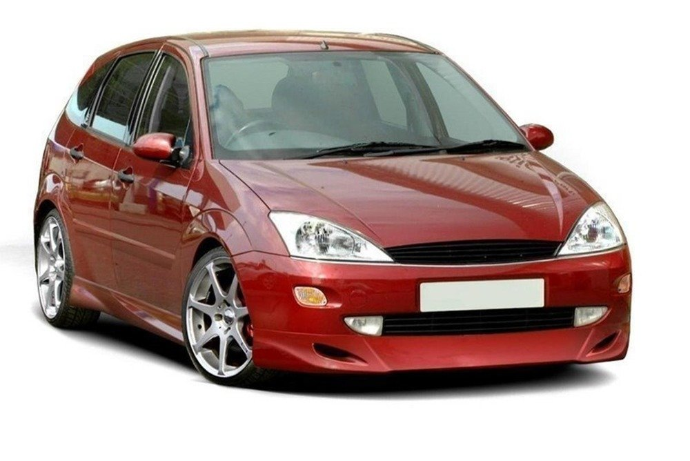 SIDE SKIRTS (5D HATCHBACK, SALOON, ESTATE) FORD FOCUS MK1