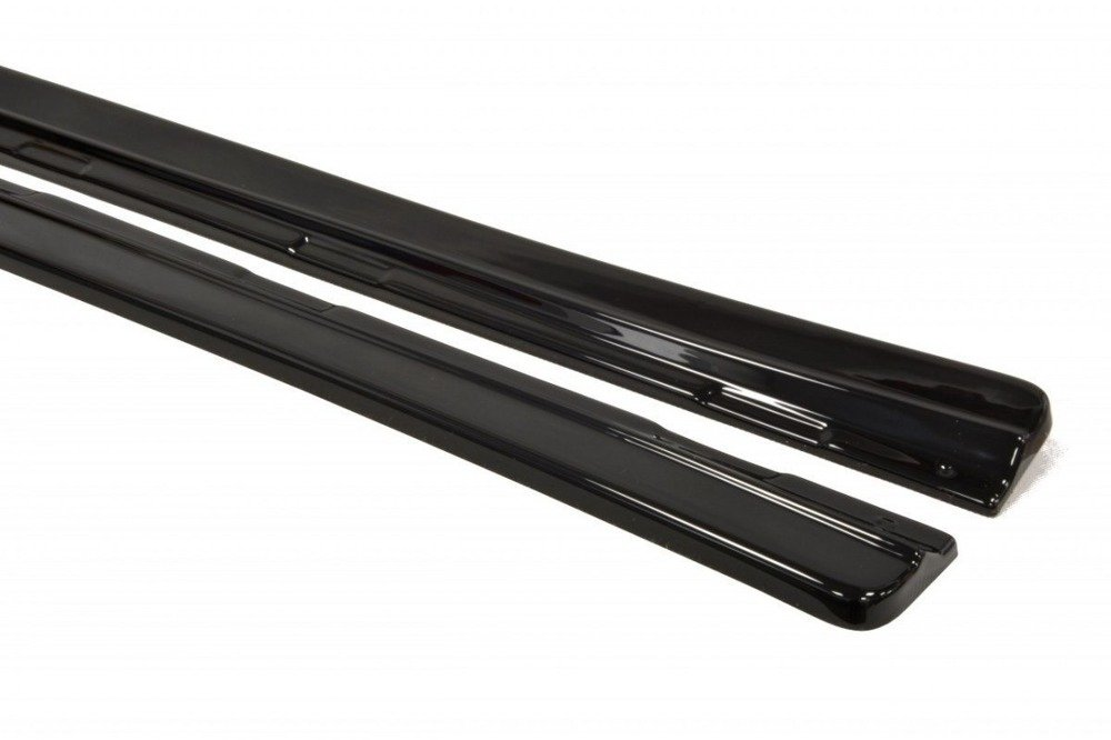 SIDE SKIRTS DIFFUSERS CHEVROLET CAMARO V SS - US VERSION (PREFACE)
