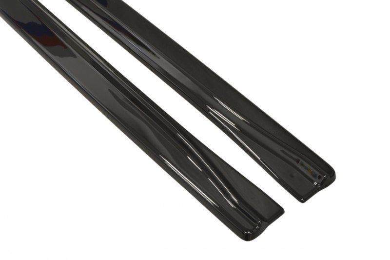 SIDE SKIRTS DIFFUSERS CITROEN DS5 FACELIFT