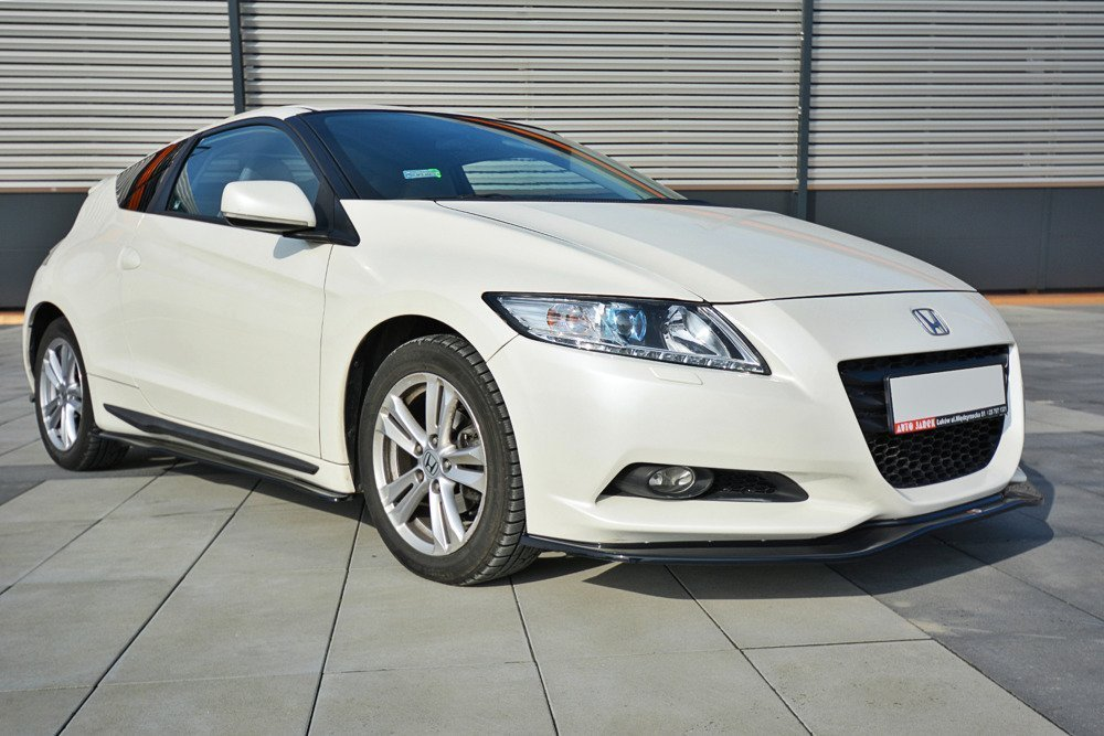 SIDE SKIRTS DIFFUSERS HONDA CR-Z