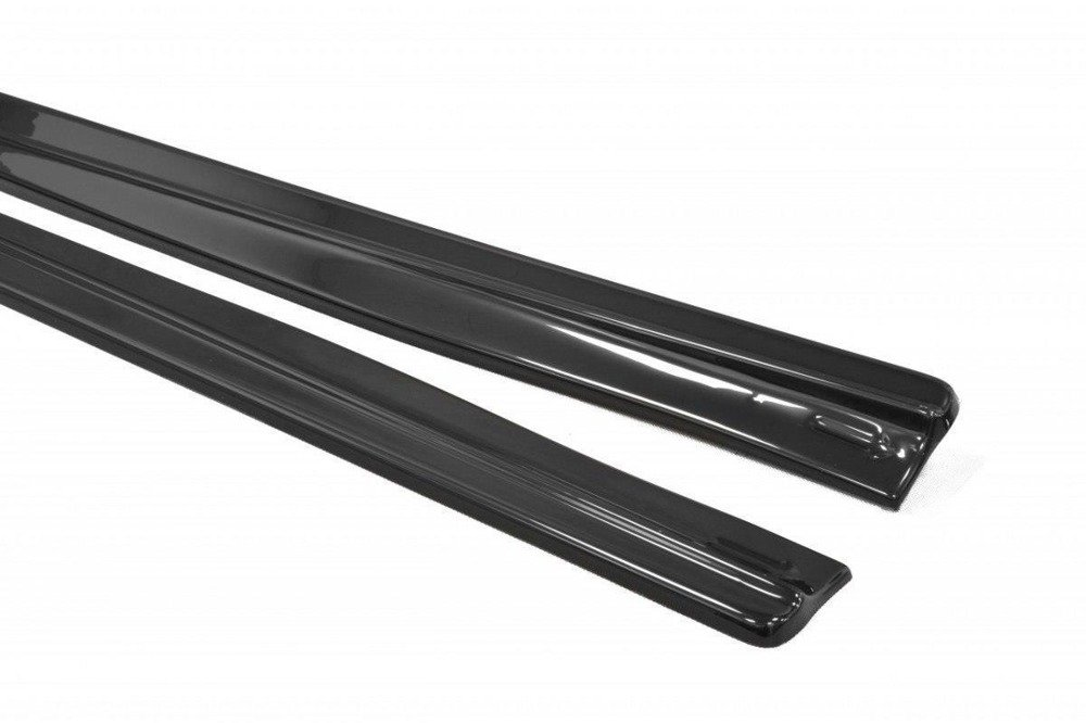 SIDE SKIRTS DIFFUSERS MERCEDES CL-CLASS C215