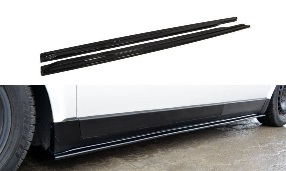 SIDE SKIRTS DIFFUSERS VW PASSAT B5