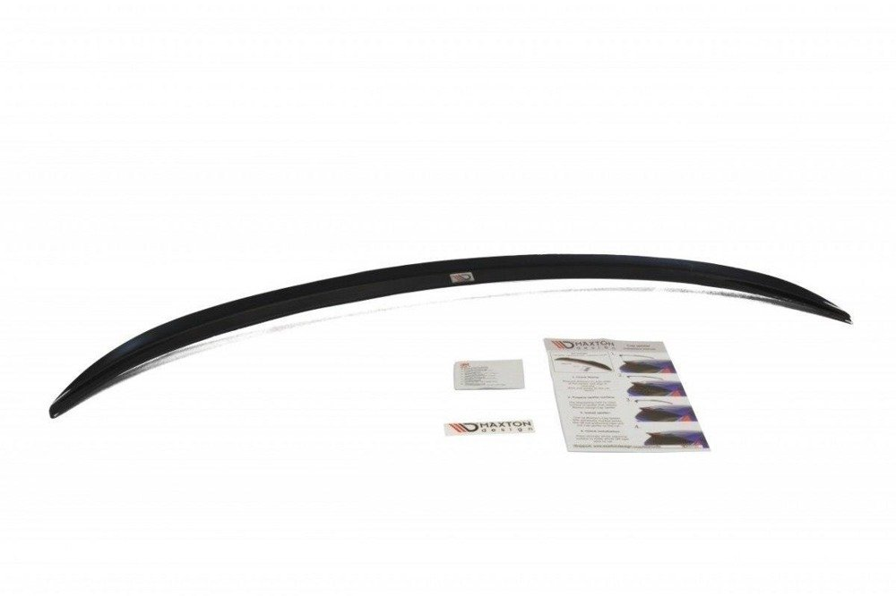 SPOILER CAP for BMW X6 F16 MPACK
