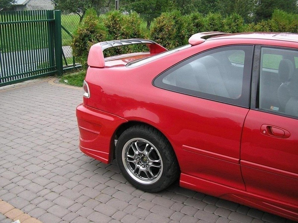 SPOILER CIVIC V COUPE