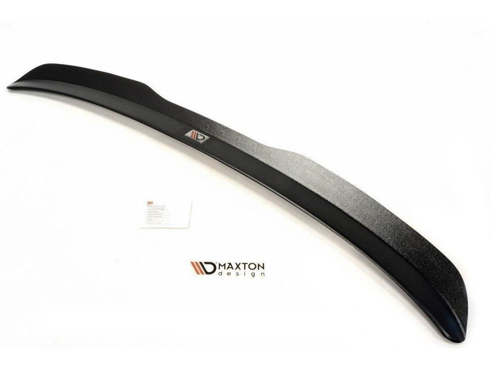 SPOILER EXTENSION VW POLO MK5 (R WRC LOOK)