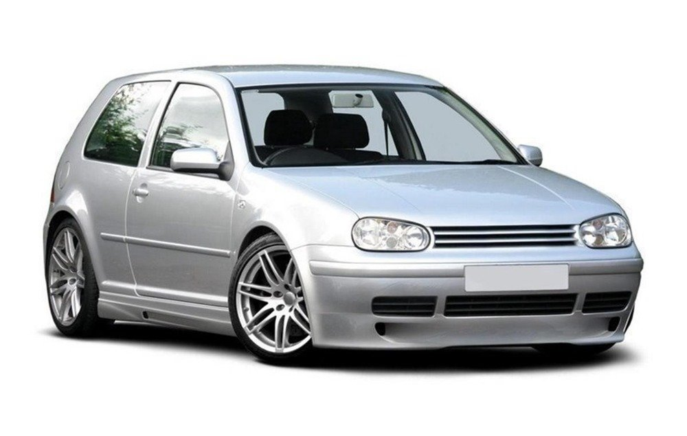Side skirts VW Golf IV