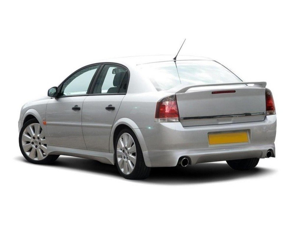 Side skirts opel Vectra C (saloon & hatchback)