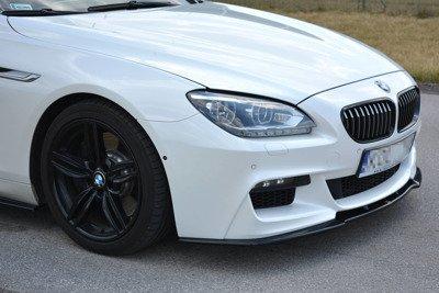 Mmhot for BMW 6er F12 F13 F06 640I 650I 2012-2017 Double Line Vorne Kindey Auto Grille Grill